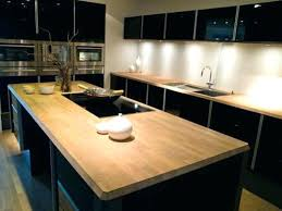 plan de travail cuisine sur mesure stratifié table de travail cuisine plan travail cuisine quartz plan de travail