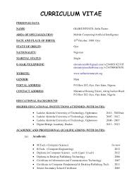 latest resume format free download 2015 video collection of resume template free resume template format to