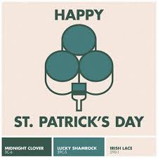 25 best st patrick u0027s day paint colors images on pinterest paint
