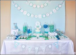 baby shower decorations for a boy baby shower decorations for boy and style by modernstork