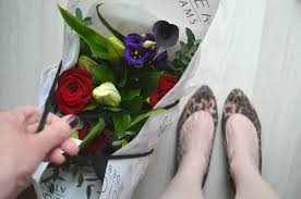 Office To Home by New In Toon Happy Valentines Day With Debenhams Flowers