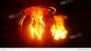 light bulb flickering blurred mirror reflection looping stock