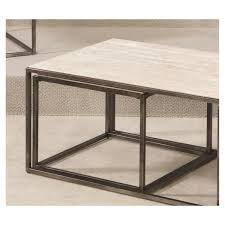 Hammary Sofa Table by Hammary Furniture Modern Basics Bunching Table 190 910 The