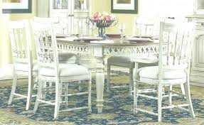 few piece dining room set the quality of life home off white dining room sets home design