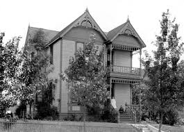 seattle now then a saved victorian the brewer house seattle now then a saved victorian the brewer house