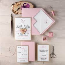 top tips for choosing your wedding invitations this years weddingood