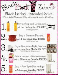 black friday pink sale sprinkle my candles pink zebra independent consultant pink zebra