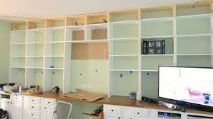 Bookcase Desks Furniture Home 32 Phenomenal Bookcase With Desk Images Design