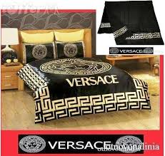 Versace Comforter Sets Versace Bedding Sheet Set Bed Sheets Versace Towel For Sale At