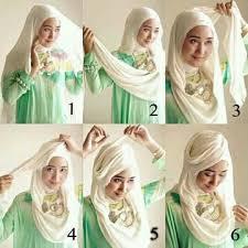tutorial hijab turban ala april jasmine 7 best hijab images on pinterest hijab styles hijabs and turbans