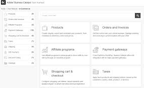 Adobe Business Catalyst Email by Revamping The Business Catalyst Partner Program New Responsive