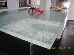 clear glass table top glass table tops for kitchens and living rooms cbd glass