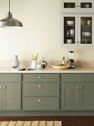 best white for cabinets behr 14 kitchen cabinet colors that feel fresh bob vila bob vila