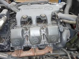 engine for mercedes mercedes двигатель om501la 0020106500 engines for mercedes