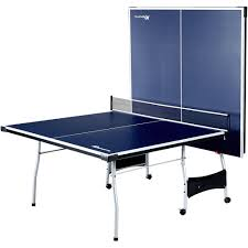 table tennis games tournament new ping pong table tennis folding set portable indoor official