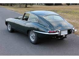 1963 jaguar e type for sale classiccars com cc 988059