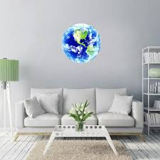 aliexpress com buy new 3d wall sticker diy luminescence green