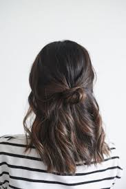 how to pull back shoulder length hair best 25 vacation hair ideas on pinterest head scarf tutorial