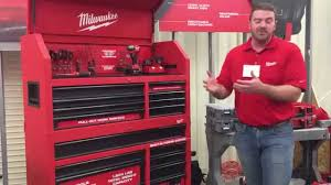 Rolling Tool Cabinet Sale New Milwaukee Tool 46