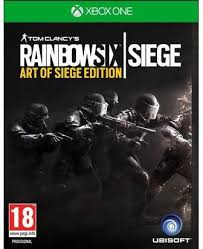 siege jumbo tom clancy s rainbow six siege gold edition xbox one price from