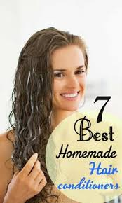 homemade hair reconstructor amazing beauty tips for smooth and silky hair best hair style