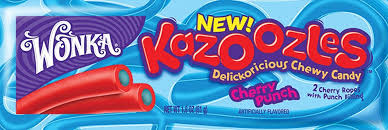 kazoozles candy where to buy wonka kazoozles cherry punch 24 packs candy