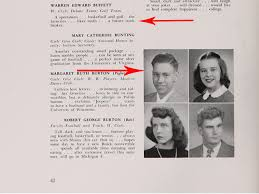 highschool year book high school yearbook photos of wall streeters business insider