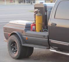 sweet welding truck bed