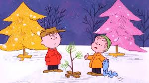 peanuts a brown christmas a brown christmas is actually a secret metaphor for the