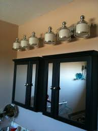 Vanity Sconce Lighting Fixtures Amazing Of Hampton Bay Vanity Fixture White Hampton Bay Vanity