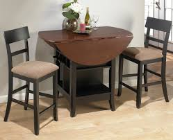Narrow Dining Tables With Leaves Dining Room Small Dining Room Furniture Simple Admirable Modern