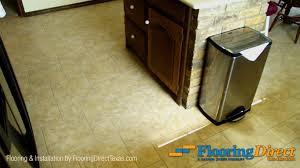 tile flooring install in plano flooring direct