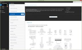 Warehouse Floor Plans Free Plant Layout Plans Solution Conceptdraw Com