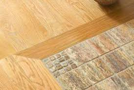 Floor Transition Ideas Not Tile Vinyl But You Get The Ideawood Floor Transition Pieces To