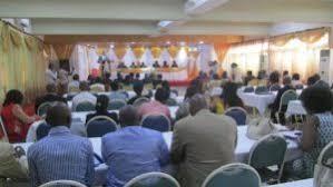 chambre nationale des notaires togo trois jours d échanges sur la profession notariale