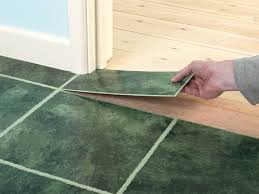 Easy Install Kitchen Flooring How To Tile A Kitchen Floor Inspirations Including Install New