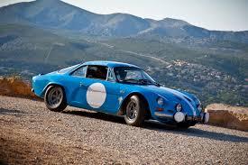 renault alpine classic renault alpine a110 berlinette motor trader car news