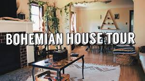 Bohemian Dining Room by Bohemian Home Tour Thrifted Living Room U0026 Dining Room Youtube