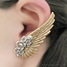 wing earrings best angel wings earrings photos 2017 blue maize