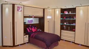 Modern Fitted Bedrooms - fitted bedrooms latest home ideas tips for best home lives