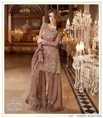 wedding wear dresses exclusive wedding party wear dresses 2018 womenstyle pk