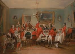 paint hall file francis calcraft turner bachelors u0027 hall the hunt breakfast