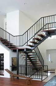 20 best incredible straight stair installs images on pinterest