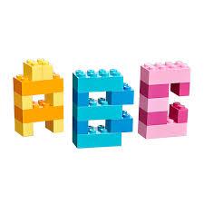 letters booklets building instructions classic lego com