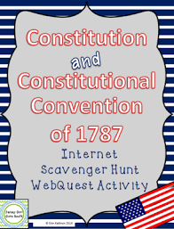 constitution and constitutional convention of 1787 internet