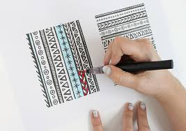 holiday printables christmas card coloring pages consumer crafts
