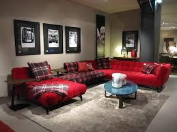 profile roche bobois ad spagna sofa and armchair pinterest