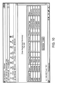 patent us6633900 mobile crew management system for distributing