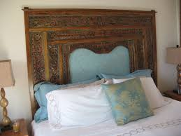 a client u0027s master bedroom bali style indonesian carved bed panel