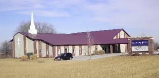 Smithville Barn Congregation